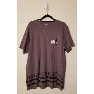 Uniqlo Sake T-Shirt